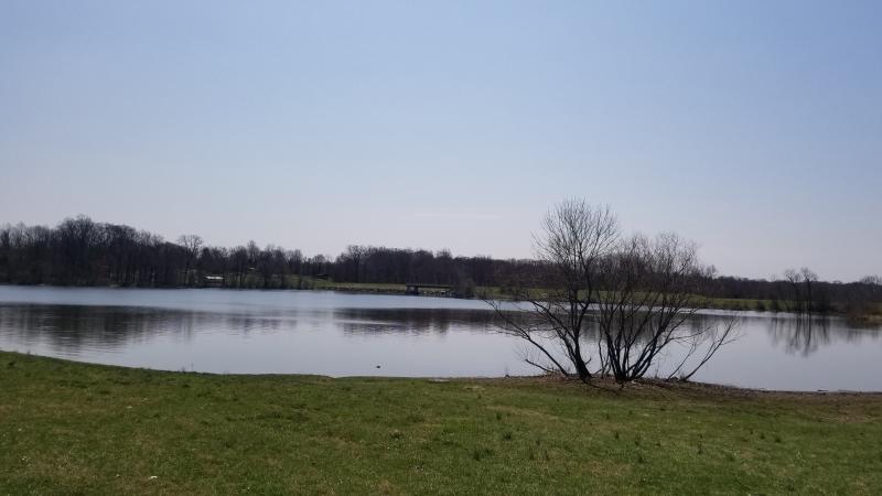 Core Creek Park
