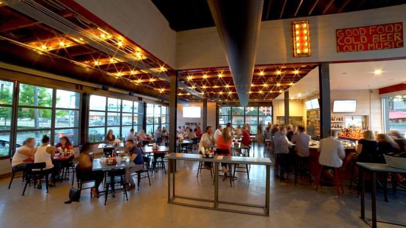 FM Kitchen & Bar Houston