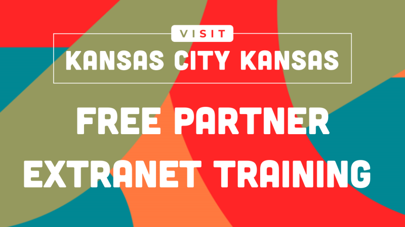 Free Partner Extranet Training