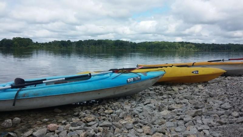 KC Kayak & Canoe
