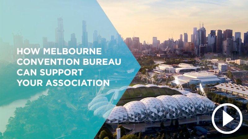 MCB support for associations