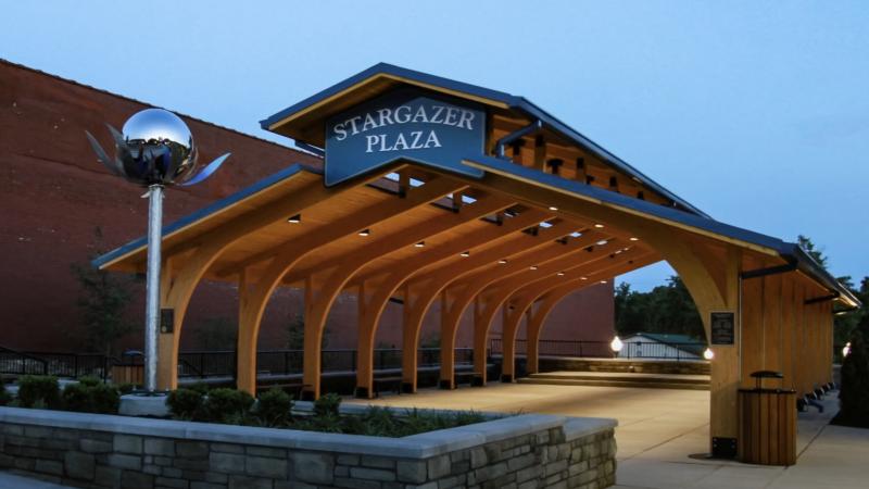Stargazer Plaza