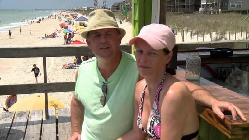 Visitor Rave Reviews: Carolina Beach