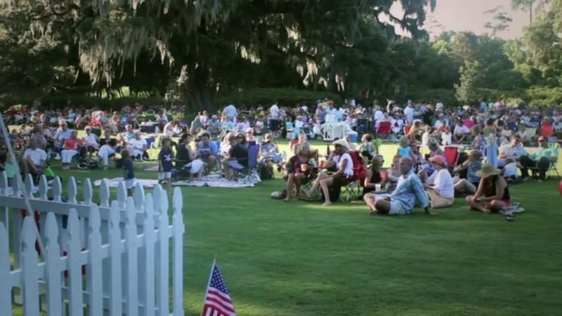 Airlie Concert Series
