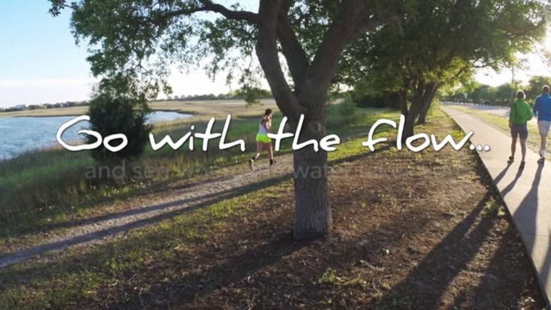 Go With the Flow...The Loop - Wrightsville Beach