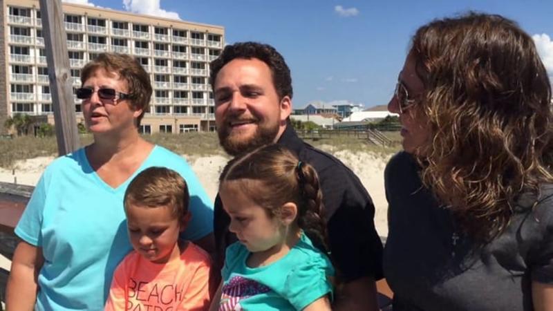 Visitor Rave Reviews: Carolina Beach 2015