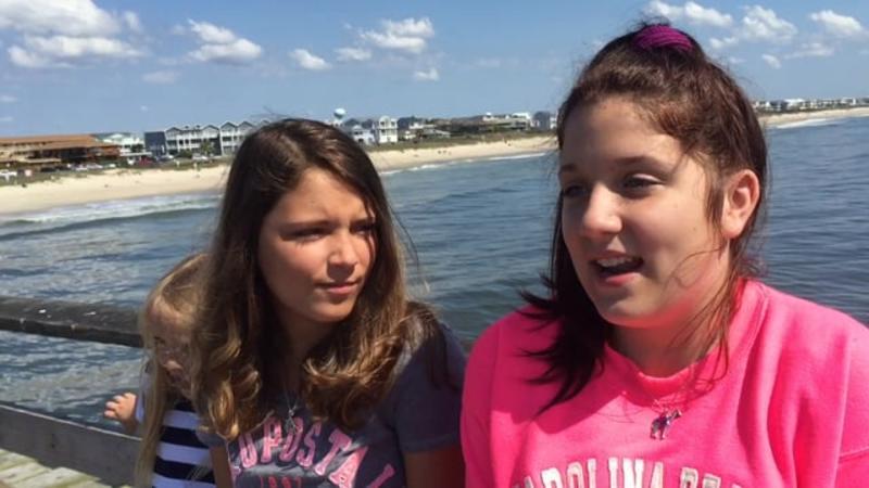 Visitor Rave Reviews: Kure Beach 2015