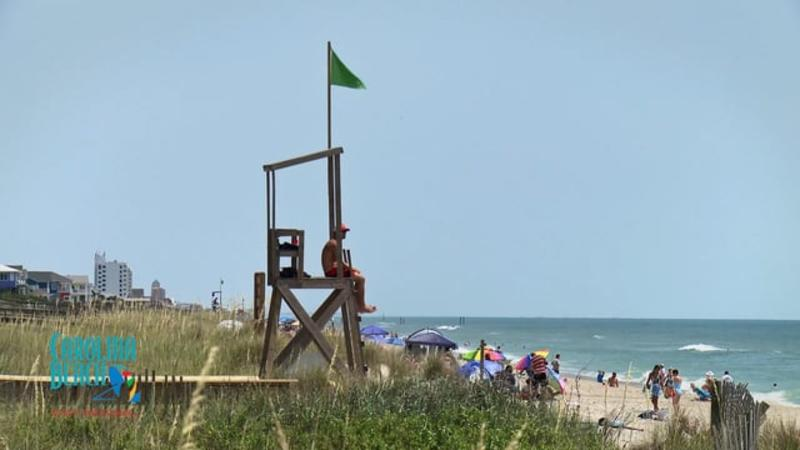 Beach Safety & Accessibility
