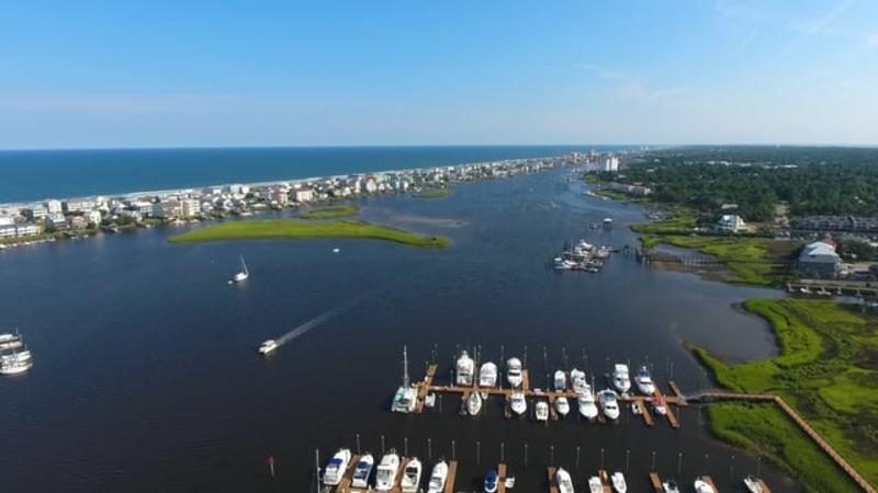 Island Day Getaway - Carolina Beach