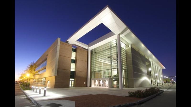 Go Local - The Wilson Center