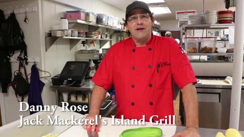 Go Local - Jack Mackerel's Island Grill
