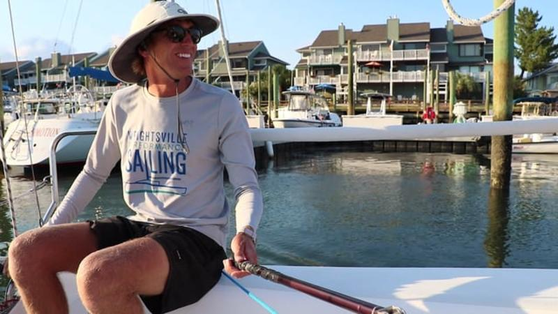Go Local - Wrightsville Performance Sailing