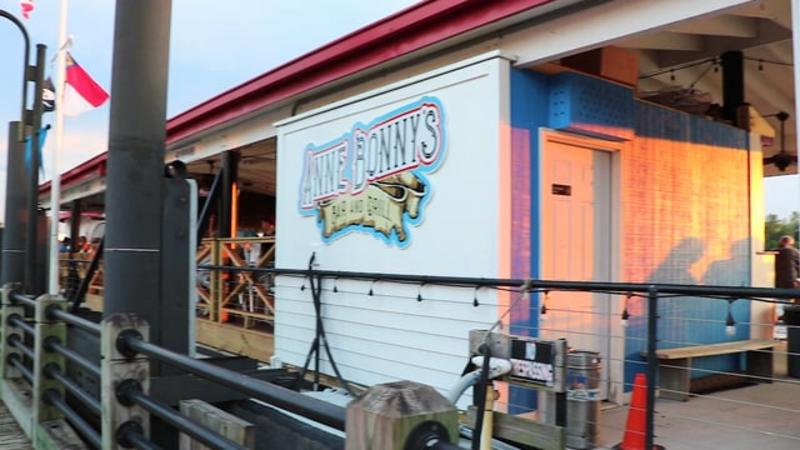 Go Local - Anne Bonny's Bar and Grill