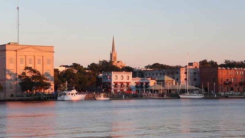 Wilmington Destination Video