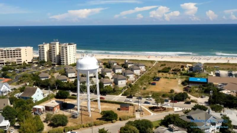 A Love Letter to Wilmington and Beaches