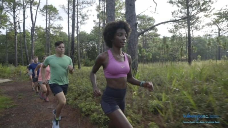 Wilmington's Active Lifestyle and Wellness