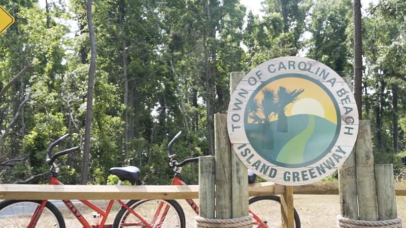 Carolina Beach Active Lifestyle and Wellness