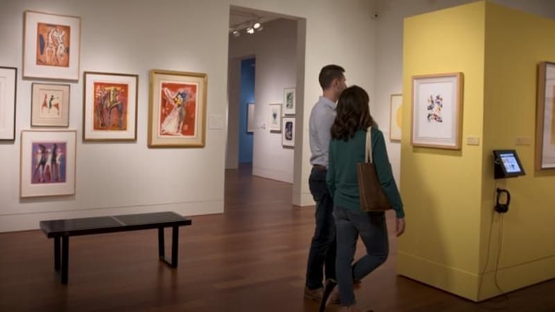 Wilmington Area Museums
