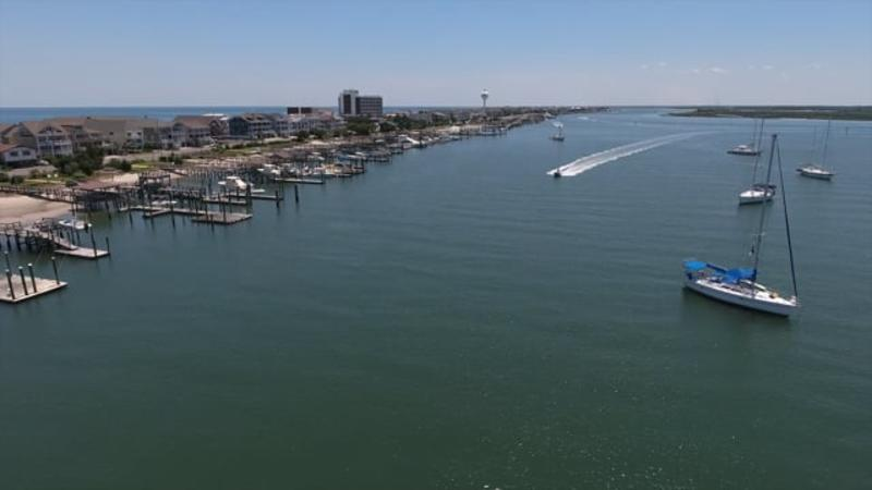 Wrightsville Beach Water Experiences