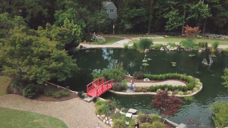 Wilmington Eco Adventure, Parks & Gardens