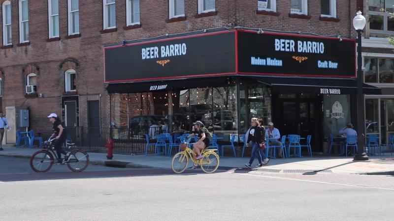 Beer Barrio