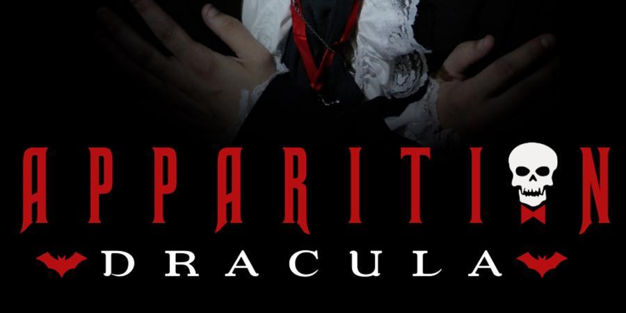 Apparition: Dracula