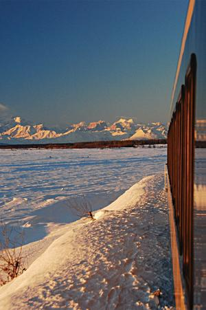 Northern Lights Viewing Anchorage, Alaska | Visit Anchorage