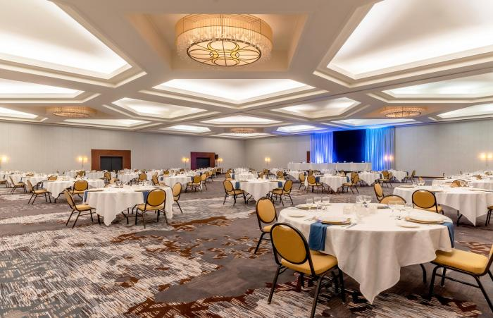 Minneapolis Marriott Northwest Northland Room