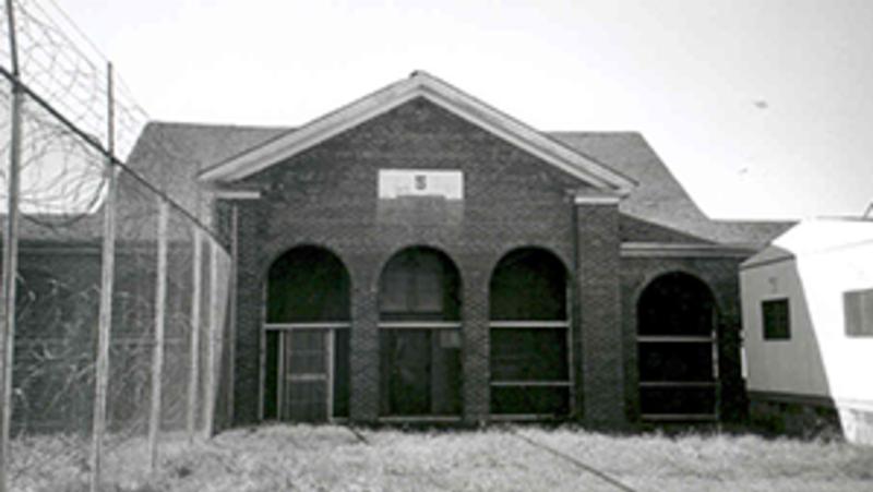 Lorton Correctional Facility