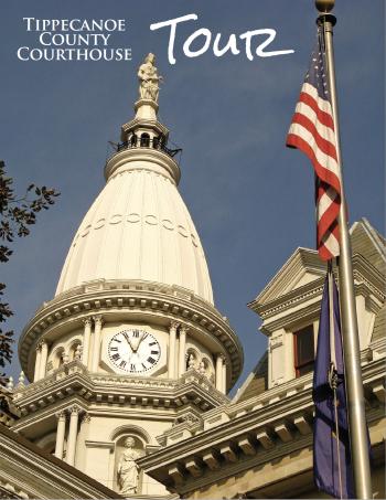Tippecanoe County Courthouse Tour