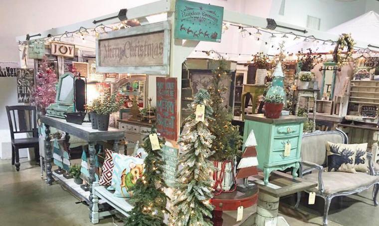 Christmas 2020 Alaska Events Alaska Vintage Market Christmas Event and Food Truck Fest