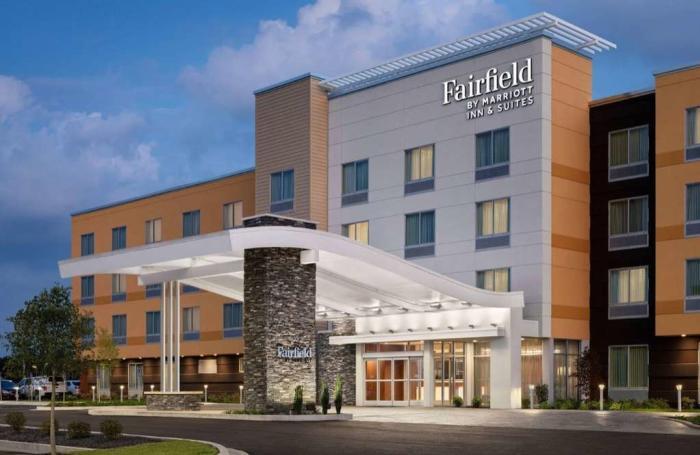 Fairfield Inn & Suites Hotel