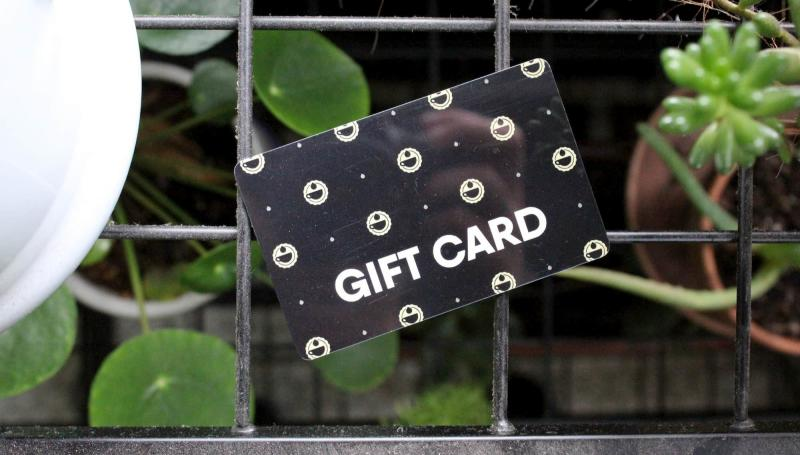 Leslie Coffee Co. Gift Card