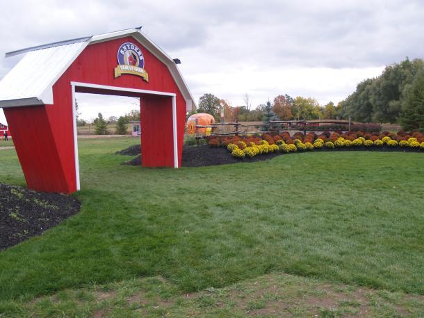 Snyders Family Farm