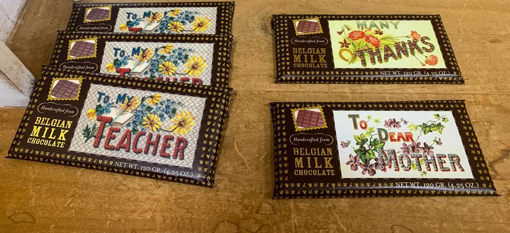 Hauser Chocolates