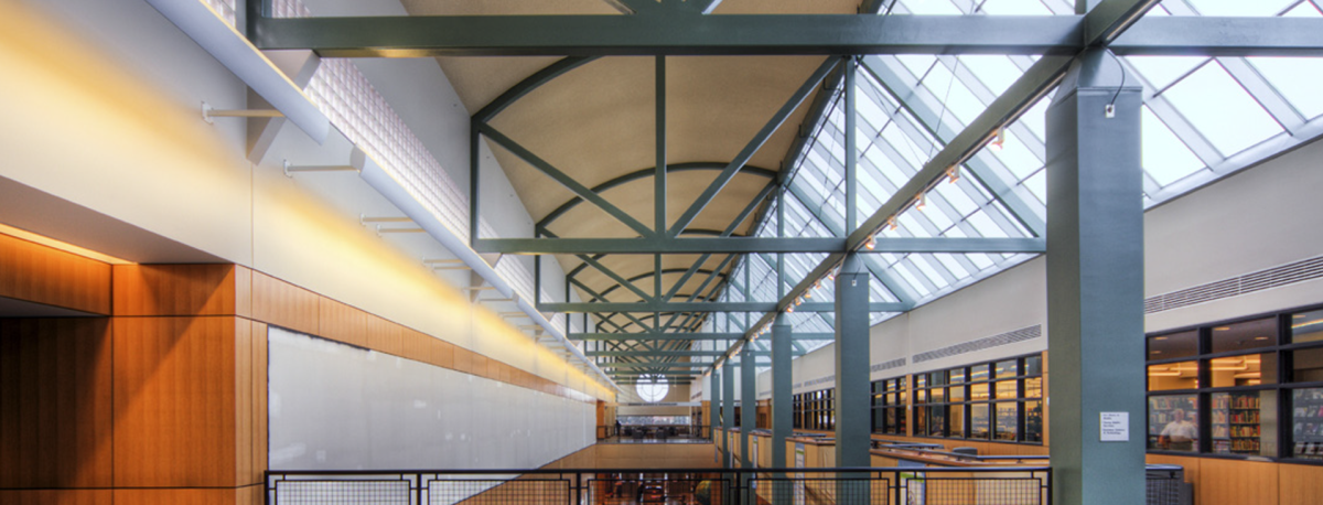 Allen County Public Library Great Hall