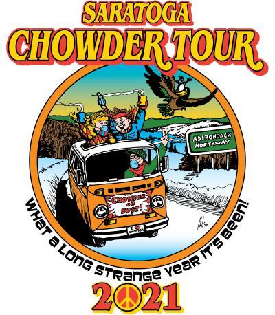 Saratoga Chowder Tour 2021