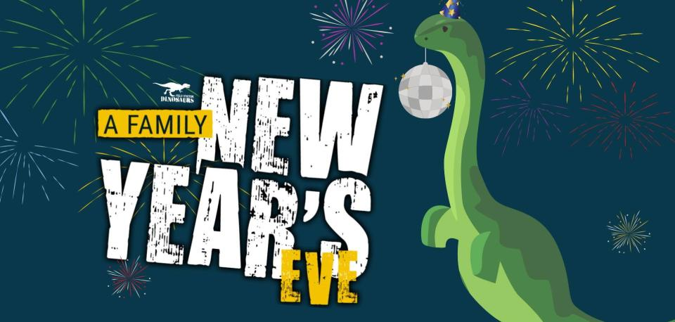 New Year's Eve in Wichita & How to Ring in 2021 (Finally!)