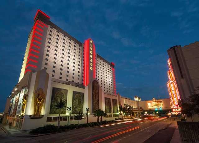 Casino hotel in shreveport louisiana cocal casino tiki bar