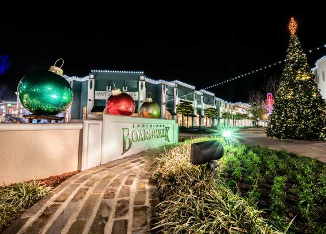 Christmas Dinner Locations For 2021 For Shreveport. La Holidays On The Red Christmas Activities In Shreveport And Bossier City