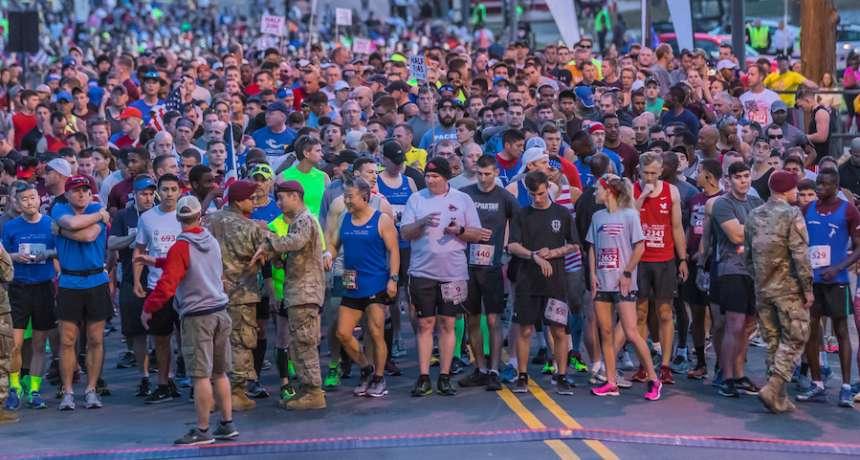 All-American Marathon-2