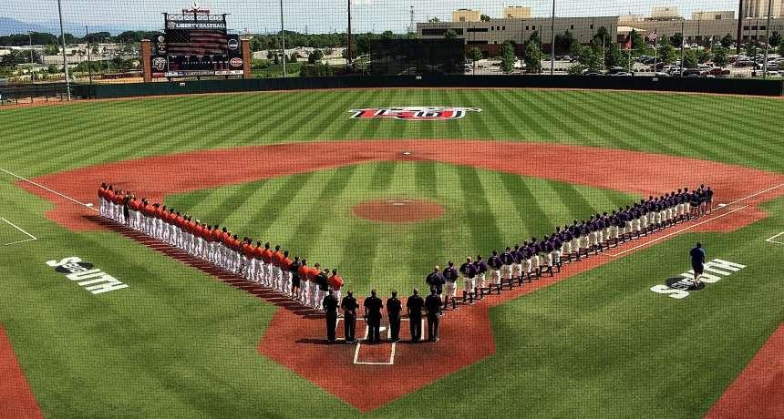 Big South Baseball