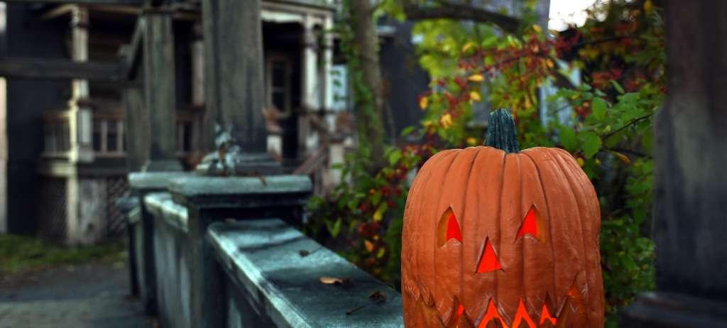 Fall Festivals & Frightening Fun