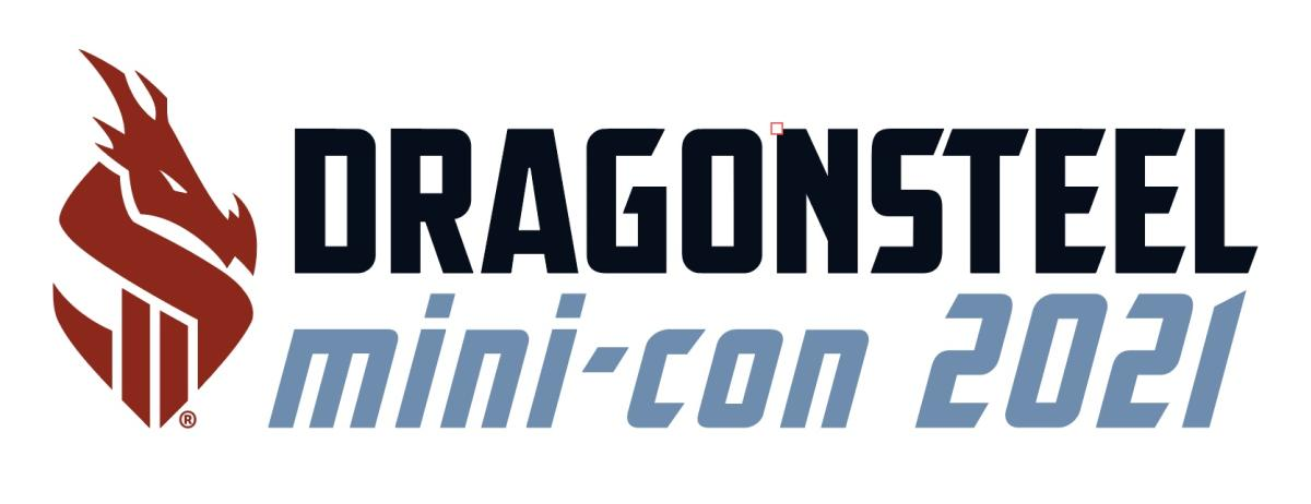 Dragonsteel Logo