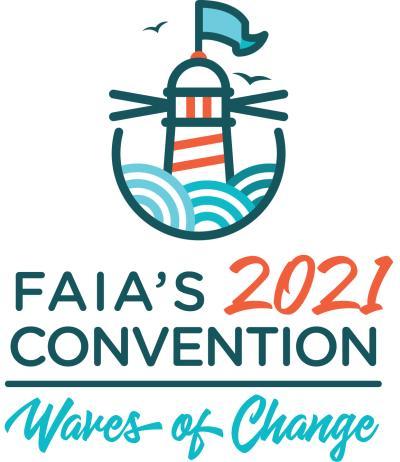 faia convention logo