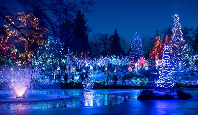Christmas Activities Vancouver 2020 Vancouver Calendar of Events | Event listings in December