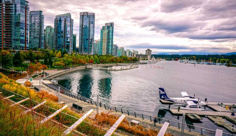 Why Visit Vancouver Reasons To Visit Vancouver Bc Canada