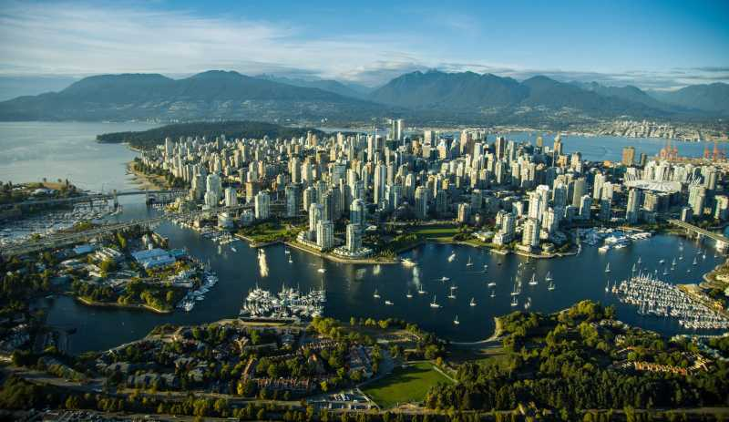 Tourism Vancouver - official source of tourist information, things to do,  restaurants for Vancouver BC Canada