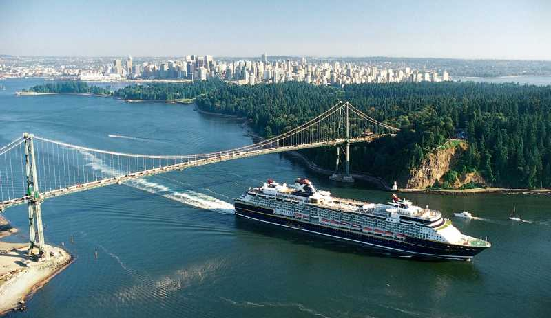 Cruising From Vancouver | Vancouver Cruise Port Info