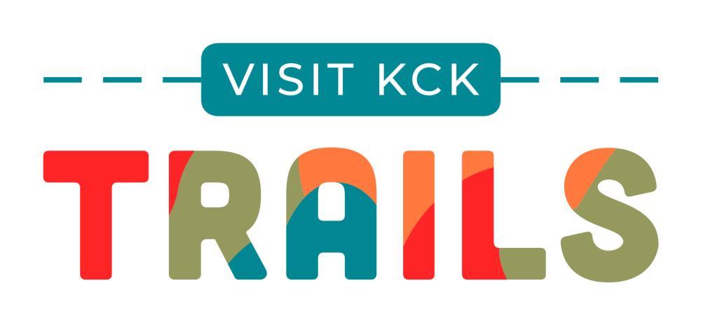 KCK Trails Logo